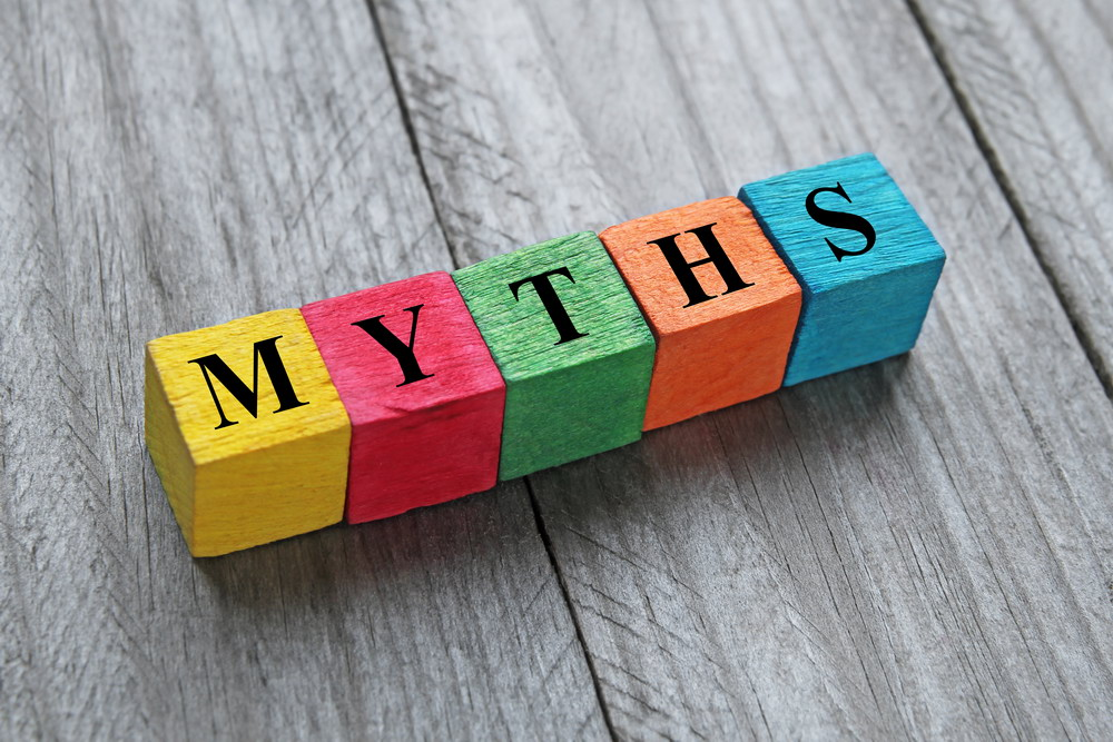 Common Myths Associated with the Russian