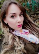Russian bride Olesya age: 25 id:0000195347