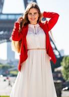 Russian bride Nataliya age: 25 id:0000172127